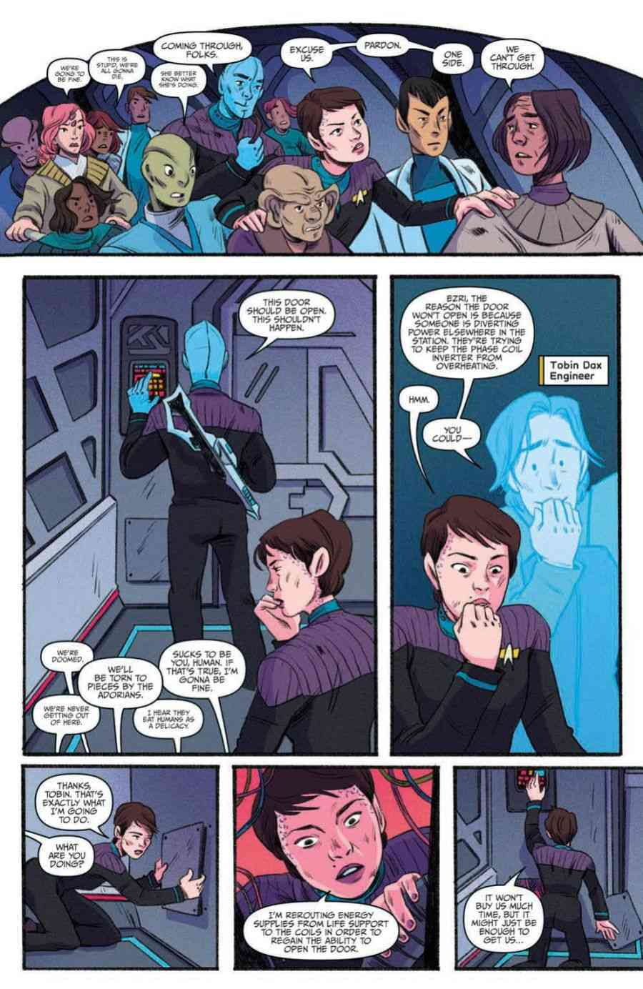 Star Trek Waypoint Special 07