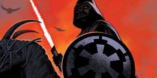 Star Wars: Marvel Announces New 'Vader: Dark Visions' Limited Series