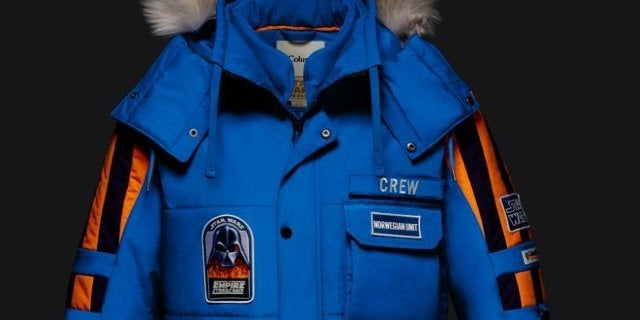 Rare 'Star Wars: The Empire Strikes Back' Crew Parka is Getting a Replica From Columbia