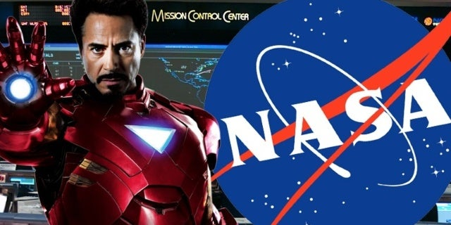 'Avengers: Endgame' Star Robert Downey Jr. Responds To NASA's Offer To Help With Tony Stark Rescue