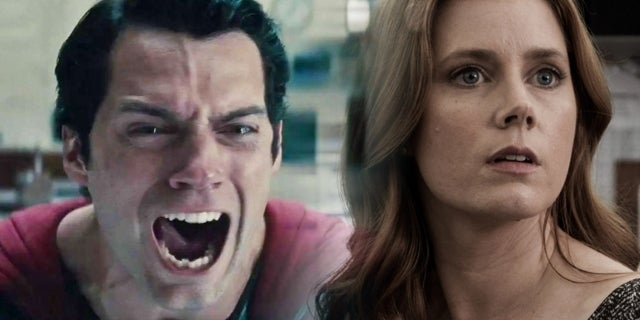 Amy Adams Isn't Officially Done With Lois Lane After 'Justice League'