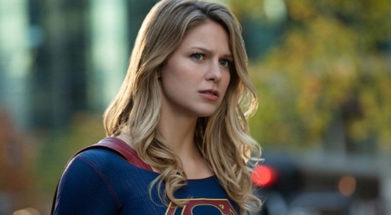 Kevin Smith Teases Shocking Ending to 'Supergirl' Episode He