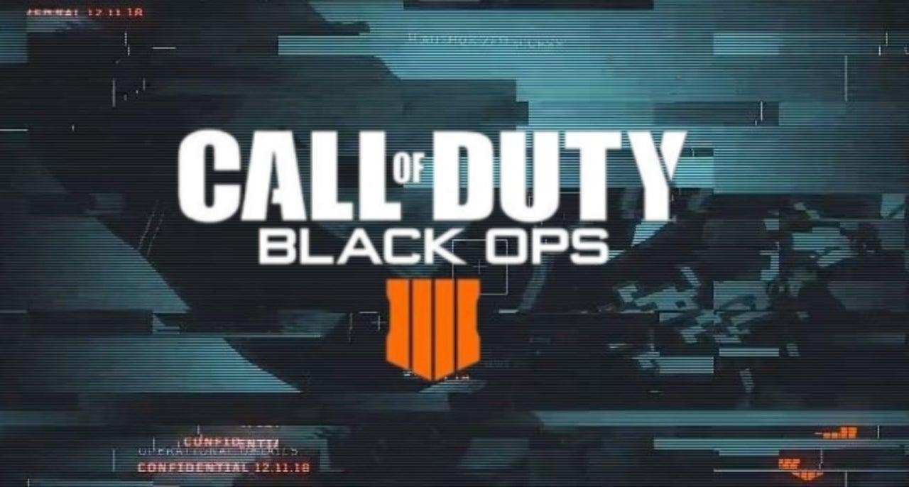 Black Ops 4 Classes Reddit
