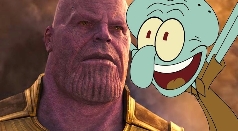 thanos-squidward
