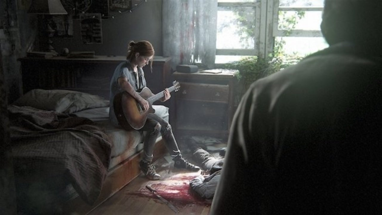 The Last of Us Part II News Confirmed for PlayStation State of Play Event