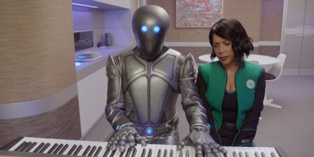 The Orville Season 2 Premiere Ratings