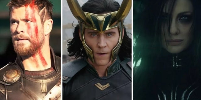 Marvel Fan Video Points Out the Irony in 'Thor: Ragnarok'