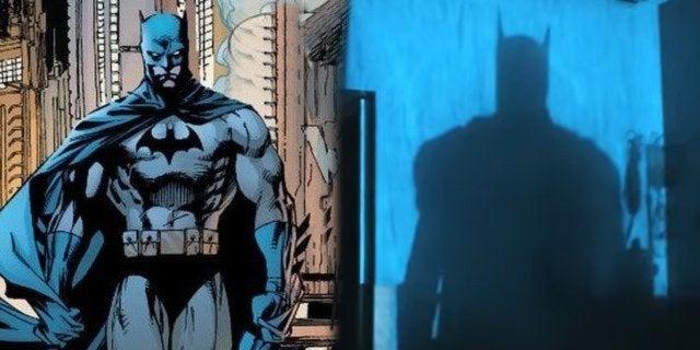 titans batman dc universe comics