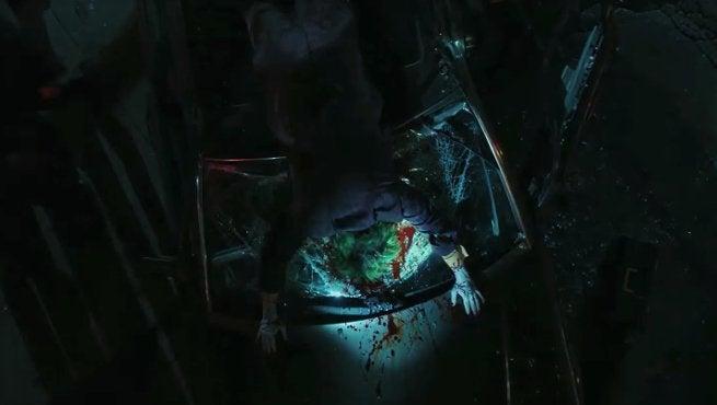 1ª Temporada de Titãs Batman Mata Joker Death