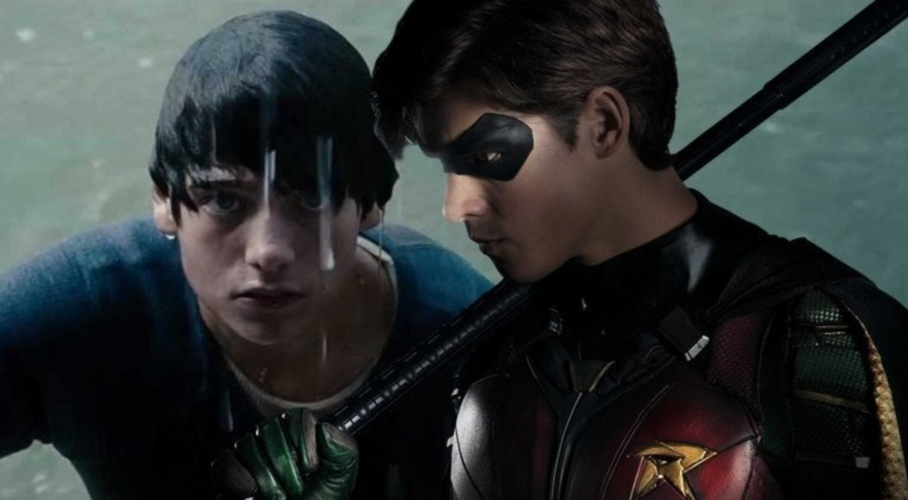 Titans' Fans Think Young Clark From 'Man of Steel' Is the