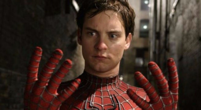 tobey mguire