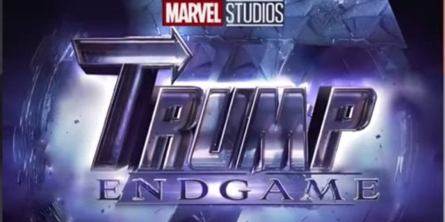 'Saturday Night Live' Compares Donald Trump Administration to 'Avengers: Endgame'