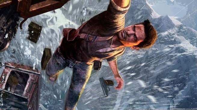 'Uncharted' Director Amy Hennig To Be Honored With Lifetime Achievement Award at GDC 2019