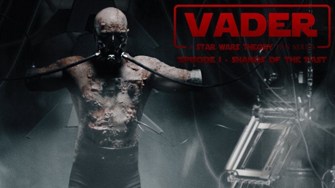 Vader Fan Film