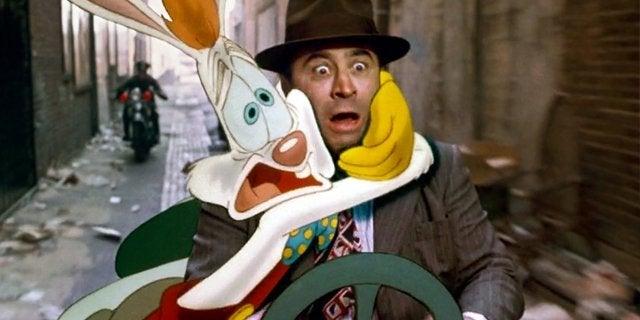 who framed roger rabbit bob hoskins