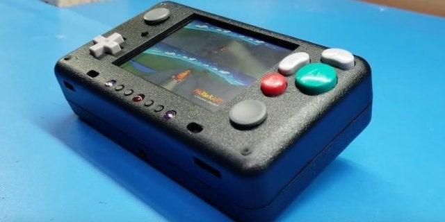 Wii GameCube
