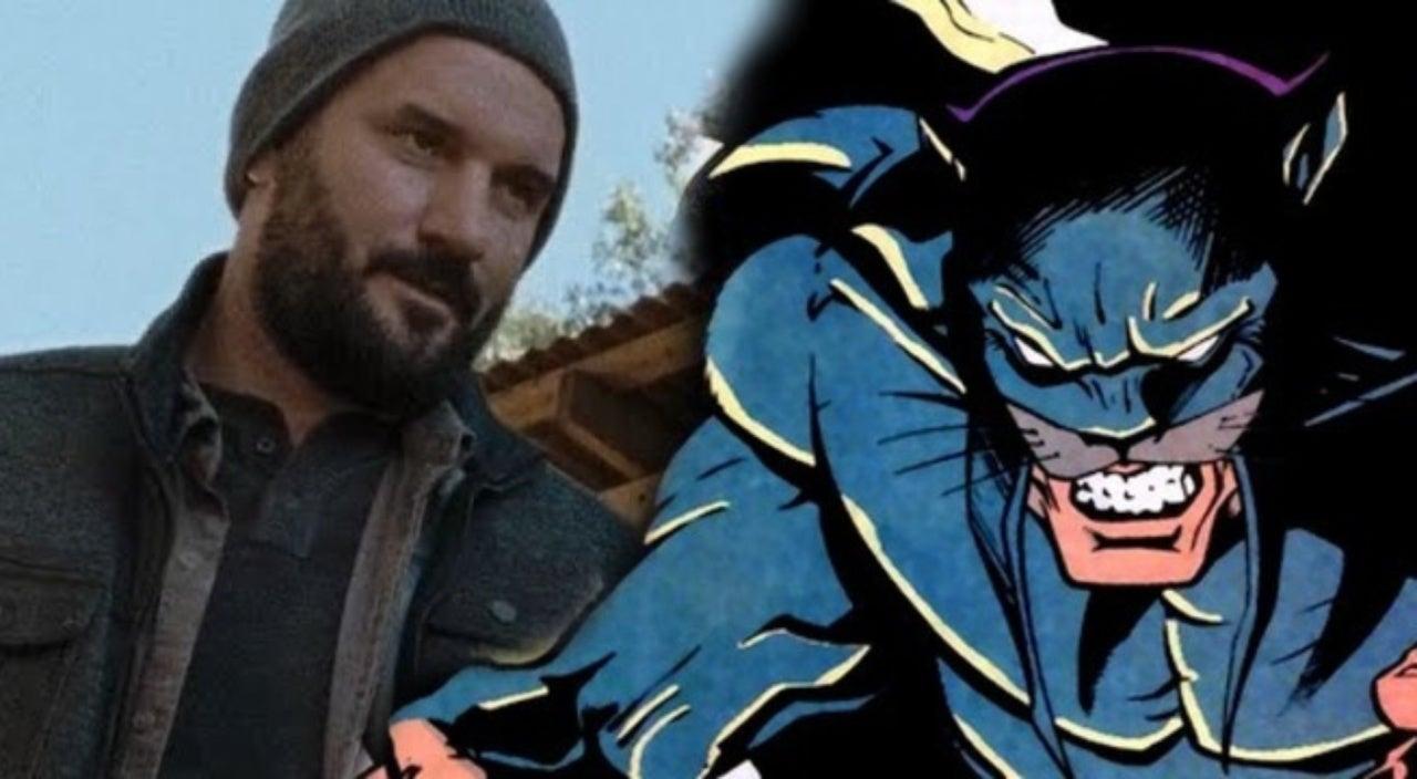 Stargirl Casts Brian Stapf As Wildcat