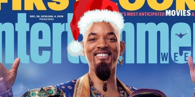 will smith christmas
