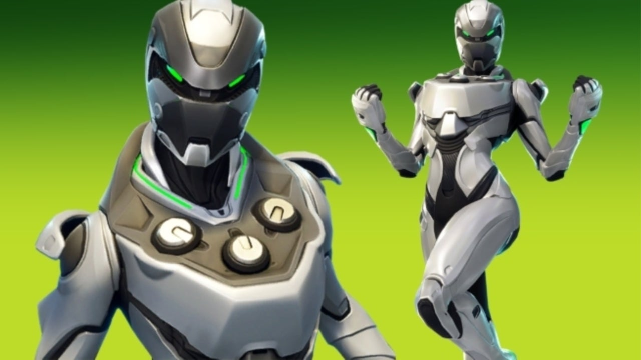 Fortnite' Eon Bundle Owners Will Get 'Save the World' For