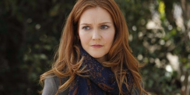 'Locke Key' Netflix Series Cast 'Scandal' Actress Darby Stanchfield