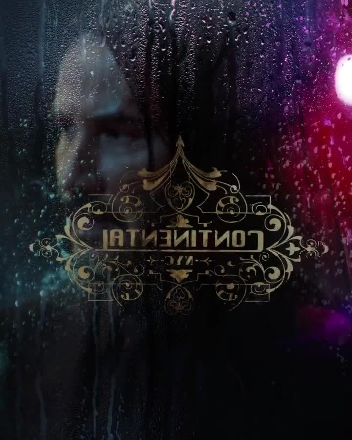 'John Wick 3: Parabellum' Motion Poster screen capture