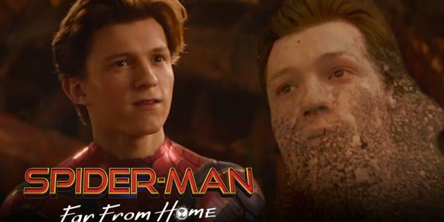 'Spider-Man: Far From Home' Prequel Theory screen capture