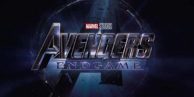 2019 movies - avengers endgame