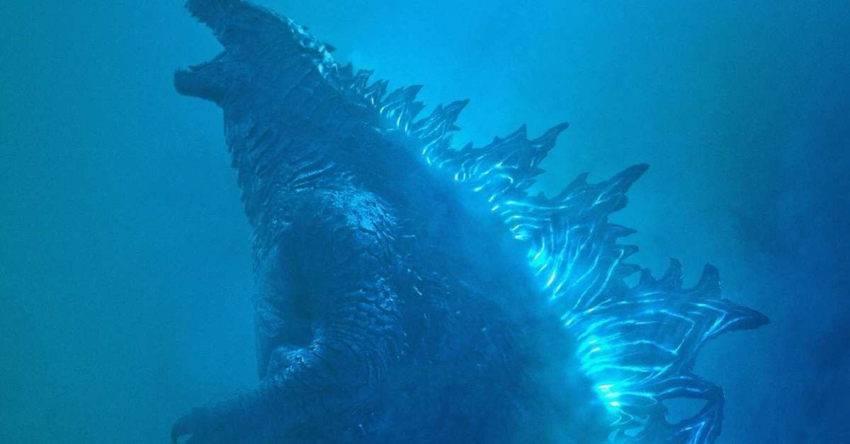 2019 movies - godzilla king of the monsters