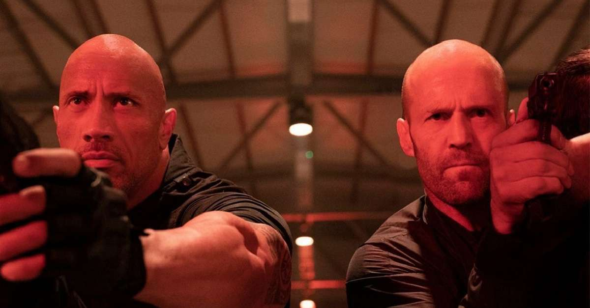 2019 movies - hobbs and shaw