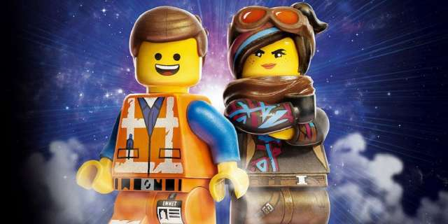 2019 movies - lego movie 2