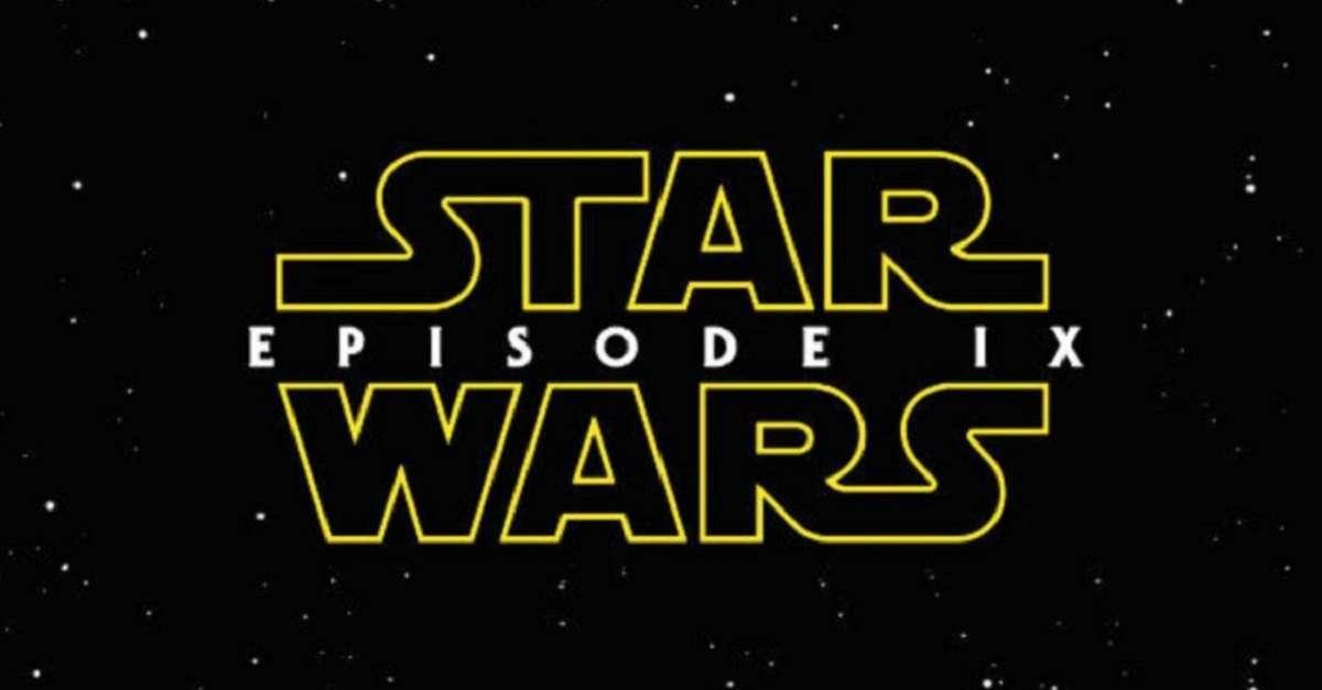 2019 movies - star wars episode ix