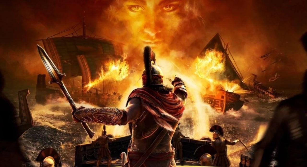 Ubisoft Responds to 'Assassin's Creed Odyssey' DLC Backlash (UPDATED)