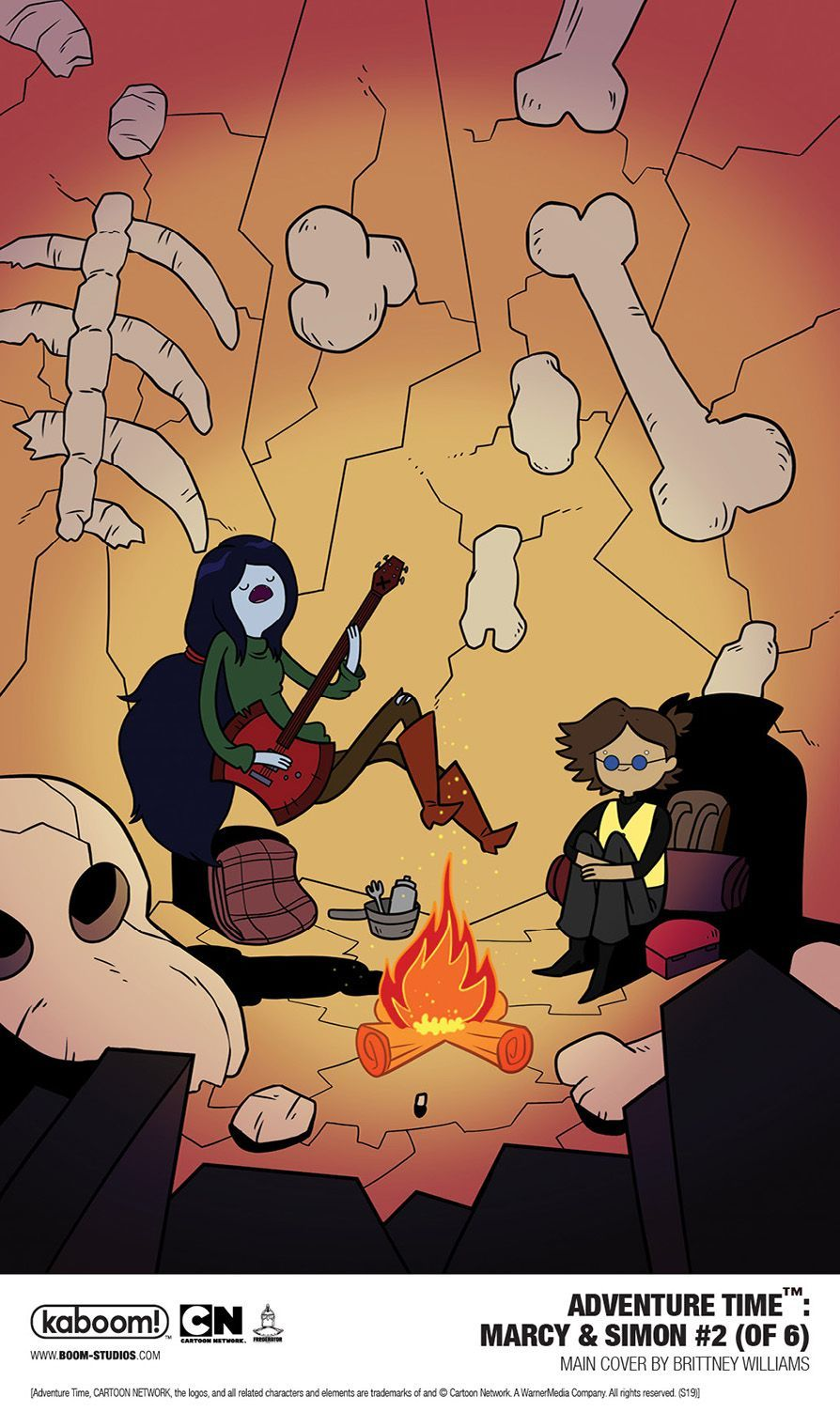Adventure-Time-Marcy-And-Simon-2-Williams-Cover