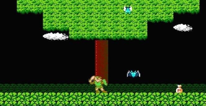 Resultado de imagen para Zelda II: The Adventure of Link