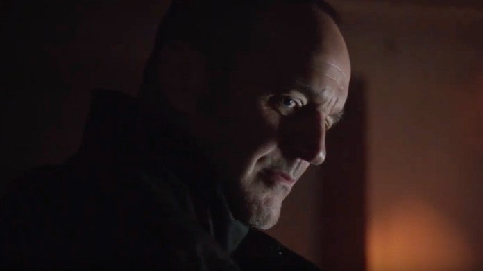 Agents of SHIELD Coulson