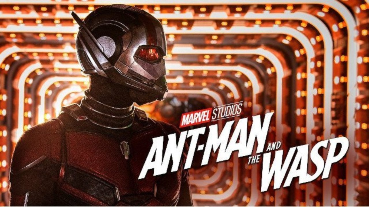 Surprising Marvel Fact About Ant-Man Stunt-Double Goes Viral