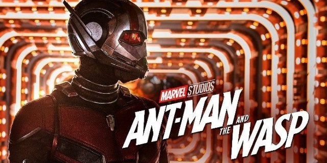Ant-Man and the Wasp Netflix 4f3a09691318a