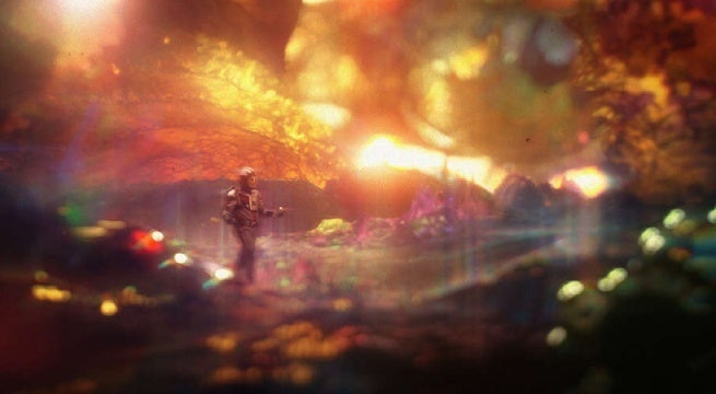 ant man and the wasp quantum realm
