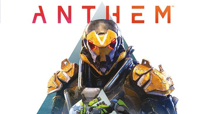 BioWare's 'Anthem' Pre-Orders Come With a Free $10 Walmart Gift Card