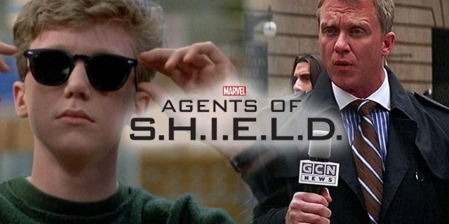 'The Breakfast Club' Star Anthony Michael Hall Reportedly Joins 'Agents of SHIELD'