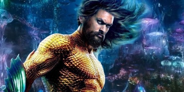 Aquaman Atlantis