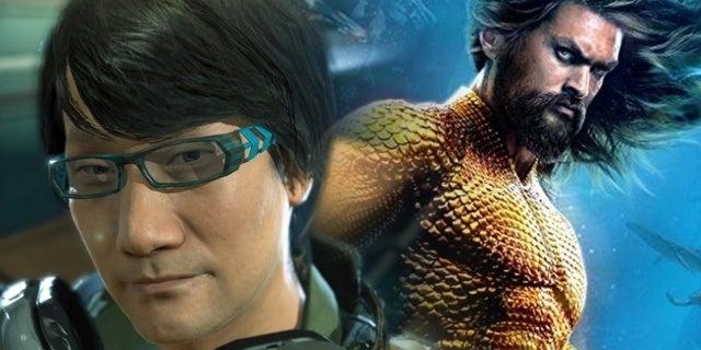 Aquaman-Hideo-Kojima