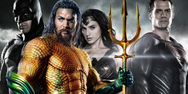 Aquaman Jason Momoa Batman v Superman comicbookcom