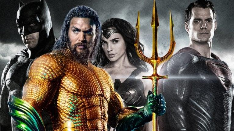 Aquaman Jason Momoa Batman v Superman comicbookcom