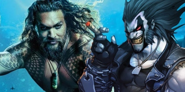aquaman movie sequel jason momoa lobo