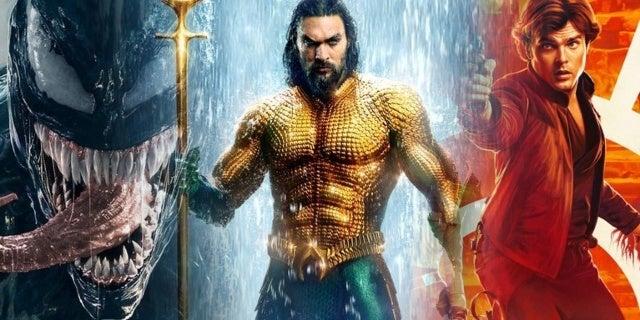 Aquaman-Venom-Solo-Box-Office