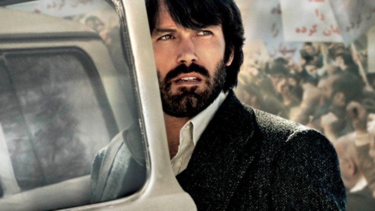 Batman Star Ben Affleck Remembers Late 'Argo' Spy Tony Mendez