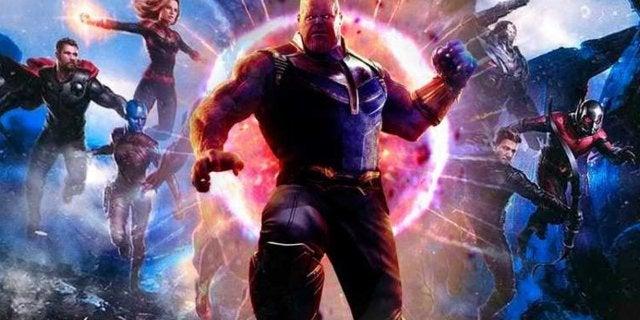 Marvel Rumored to Be Considering Intermission for 'Avengers: Endgame'