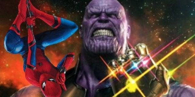 Avengers Endgame Spider-Man Far From Home New Timeline Alternate Reality