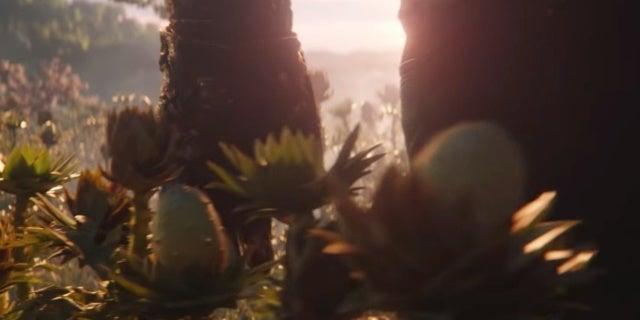 Avengers Endgame Thanos Gauntlet